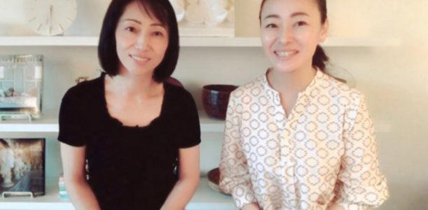 11月12日(火)理恵&まりコラボランチ会開催します!(満席。キャンセル待ちフォームございます)